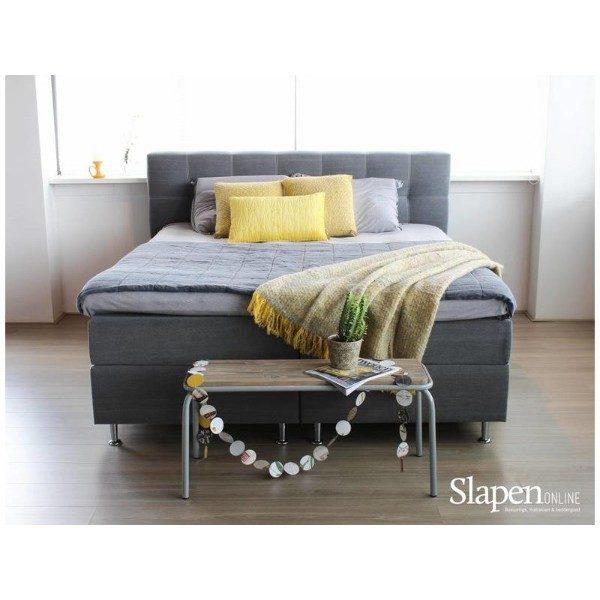 Complete boxspring Range slapenonline 1
