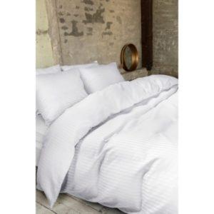Dekbedovertrek Primaviera Deluxe Hotel linnen white slapenonline 2