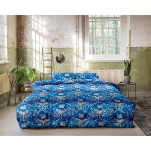 Dekbedovertrek Primaviera Deluxe Jane Blue slapenonline 1