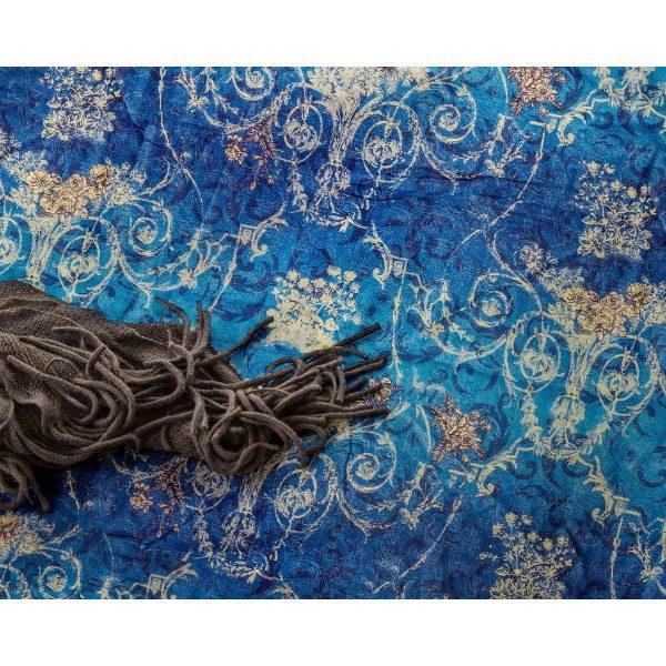 Dekbedovertrek Primaviera Deluxe Jane Blue slapenonline 5