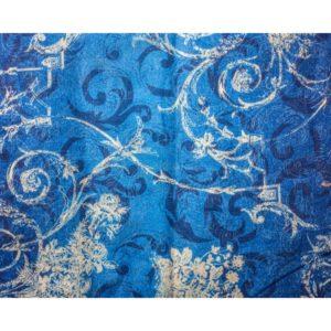 Dekbedovertrek Primaviera Deluxe Jane Blue slapenonline 6