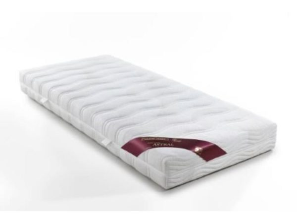 Velda matras Astral latex anti-allergie slapenonline