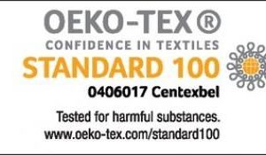oeko tex label slapenonline