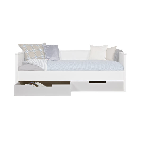 WOOOD Bedlade Set Jade Wit