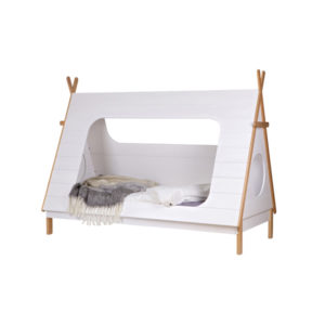 WOOOD tipi bed 90x200