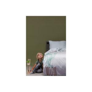 dekbedovertrek 1-persoons grijs slapenonline