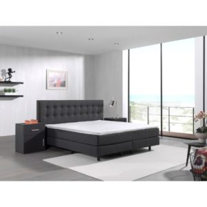 Dreamhouse boxspring Your Home 10 slapenonline