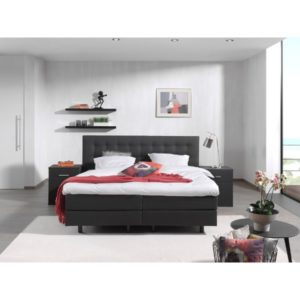 Dreamhouse boxspring Your Home 6 slapenonline