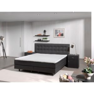 Dreamhouse boxspring Your Home 7 slapenonline
