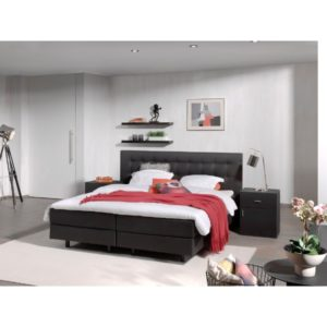 Dreamhouse boxspring Your Home 8 slapenonline