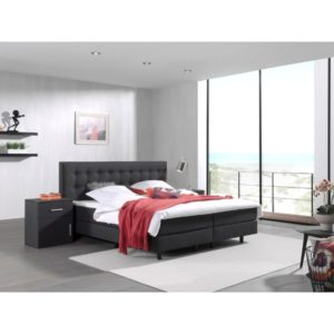 Dreamhouse boxspring Your Home 9 slapenonline