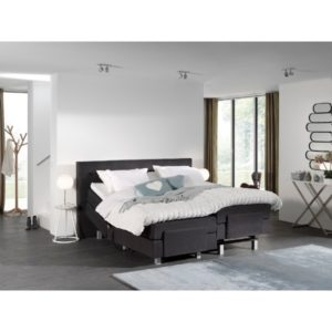 Dreamhouse boxspring elektrische Your Home 3 slapenonline