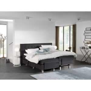 Dreamhouse boxspring elektrische Your Home 4 slapenonline