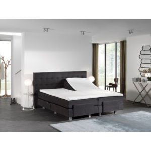 Dreamhouse boxspring elektrische Your Home 7 slapenonline