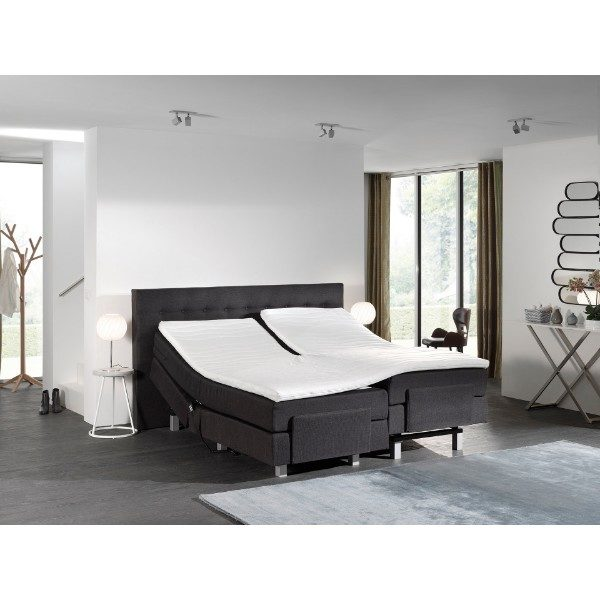 Dreamhouse boxspring elektrische Your Home 8 slapenonline