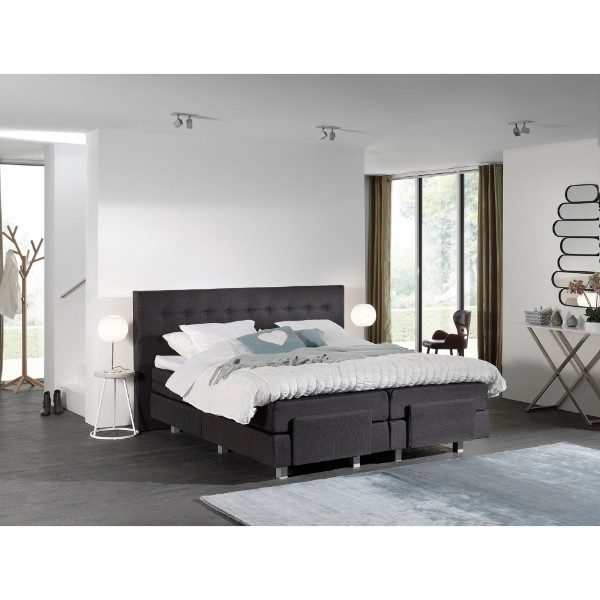 Dreamhouse boxspring elektrische Your Home 9 slapenonline