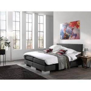 Dreamhouse boxspring elektrische modern London 4 slapenonline