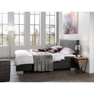 Dreamhouse boxspring elektrische modern London 7 slapenonline