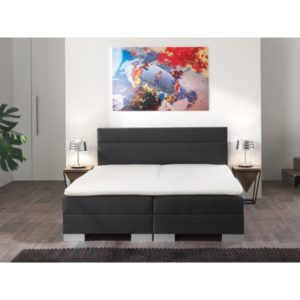 Dreamhouse boxspring elektrische modern New York 0 slapenonline
