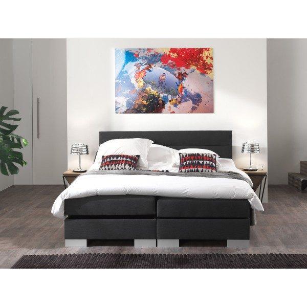 Dreamhouse boxspring elektrische modern New York 2 slapenonline