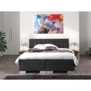 Dreamhouse boxspring elektrische modern Paris 1 slapenonline