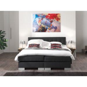 Dreamhouse boxspring elektrische modern Paris 2 slapenonline