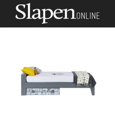 Een goedkoop kinderbed Slapen Online