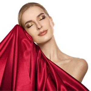 Beauty Skin Care Kussensloop Red