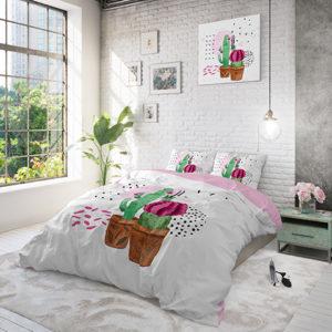 Love your Cactus White