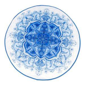 Scandinavian Blue