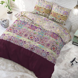 Morocco Purple