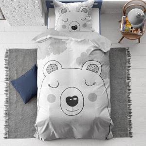 Sweet Bear Grey