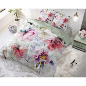 Water Flowers Multi