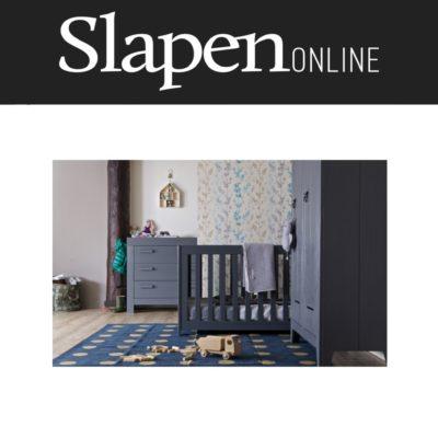 Een kinderbed online-Slapen Online