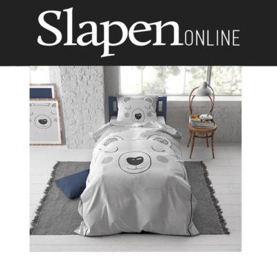 Kinderdekbedovertrek Alkmaar- Slapen Online