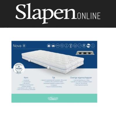 Van Landschoot Alkmaar - Slapen Online