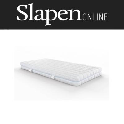 Koudschuimmatras Noviflex in Alkmaar-Slapen Online