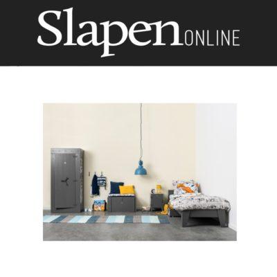 Kinderkamer in Alkmaar-Slapen Online