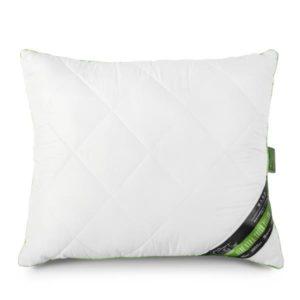 Aloe Vera Pillow White