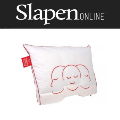Hoofdkussen Alkmaar-Slapen Online
