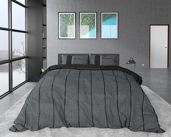 FL Kees Anthracite