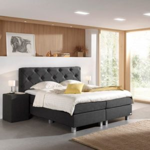 Dreamhouse Bergamo comfort boxspring slapenonline 6