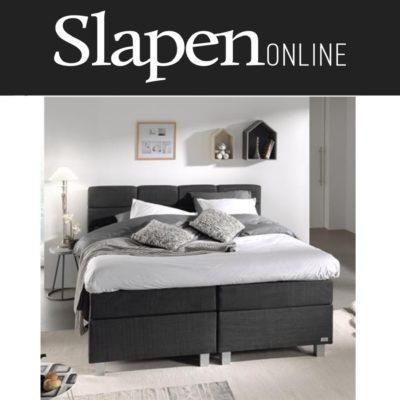 Dreamhouse boxspring-Slapen Online