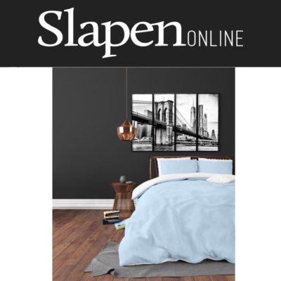 Goedkoop dekbedovertrek - Slapen Online