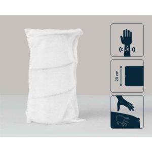 Sleeptime matras 3D Infinity pocket NASA 7 slapenonline