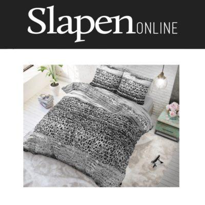 Beddengoed van gemengd katoen - Slapen Online