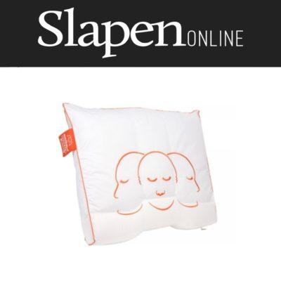 Hoofdkussen zijslaper-Slapen Online
