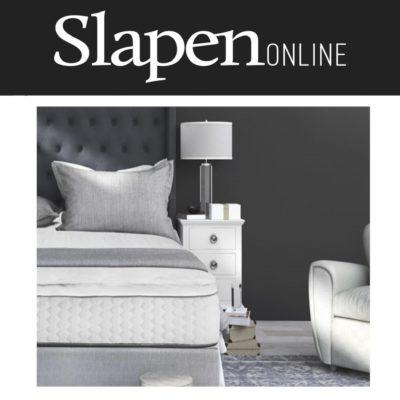 3d air hotel matrastopper - Slapen Online
