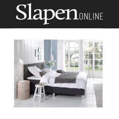 Boxspring aanbieding Alkmaar - Slapen Online