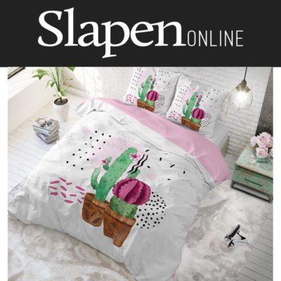Dekbedovertrek 220x240 online-Slapen Online